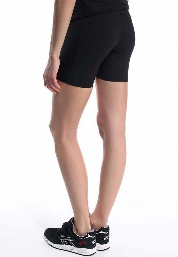Женские спортивные шорты Asics (Асикс) 122972: изображение 4