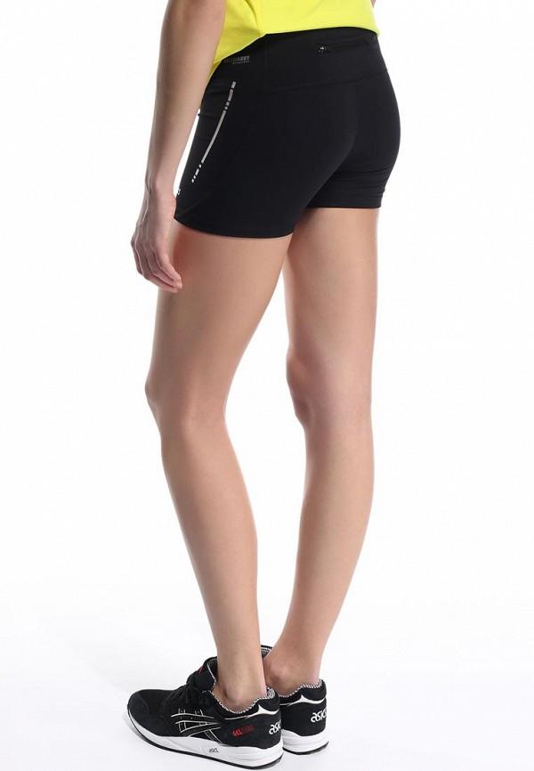 Женские спортивные шорты Asics (Асикс) 110427: изображение 4