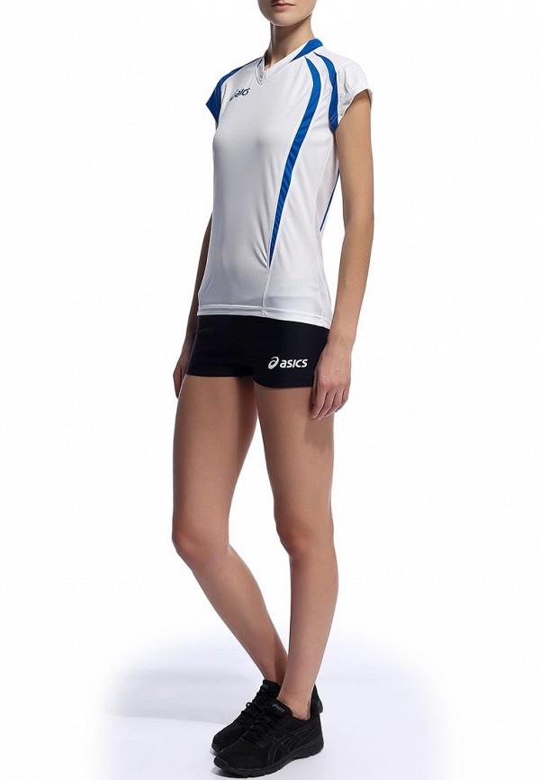 Женские спортивные шорты Asics (Асикс) T536Z6: изображение 2