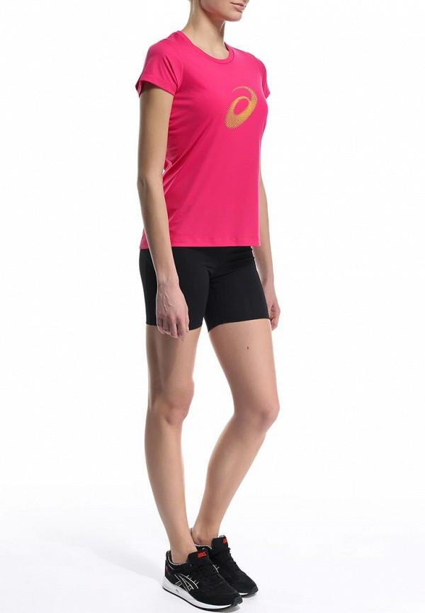 Женские спортивные шорты Asics (Асикс) 122972: изображение 7