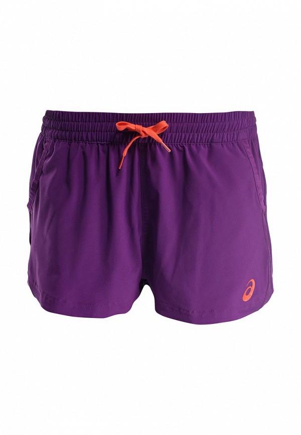 Женские спортивные шорты Asics (Асикс) 121807: изображение 1