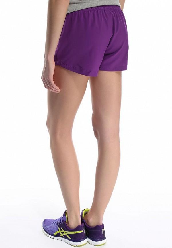 Женские спортивные шорты Asics (Асикс) 121807: изображение 4