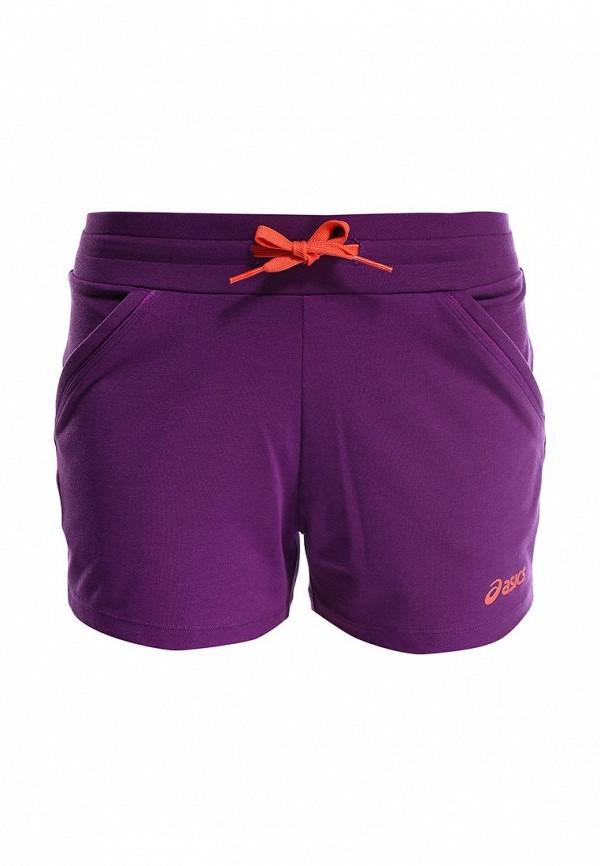 Женские спортивные шорты Asics (Асикс) 109874: изображение 1