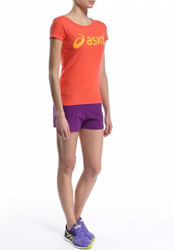 Женские спортивные шорты Asics (Асикс) 109874: изображение 3