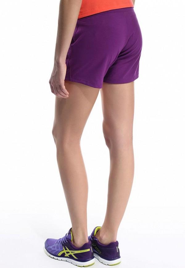 Женские спортивные шорты Asics (Асикс) 109874: изображение 4