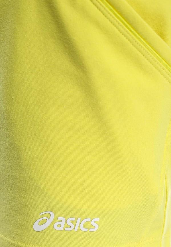 Женские спортивные шорты Asics (Асикс) 109874: изображение 2