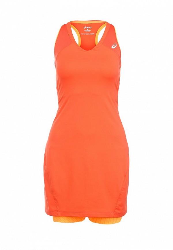 Платье-мини Asics (Асикс) 121697: изображение 1
