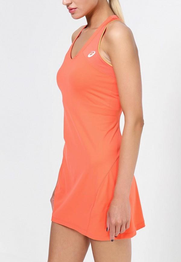 Платье-мини Asics (Асикс) 121697: изображение 2