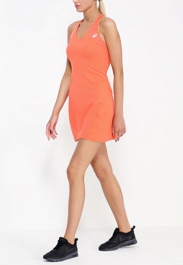 Платье-мини Asics (Асикс) 121697: изображение 3