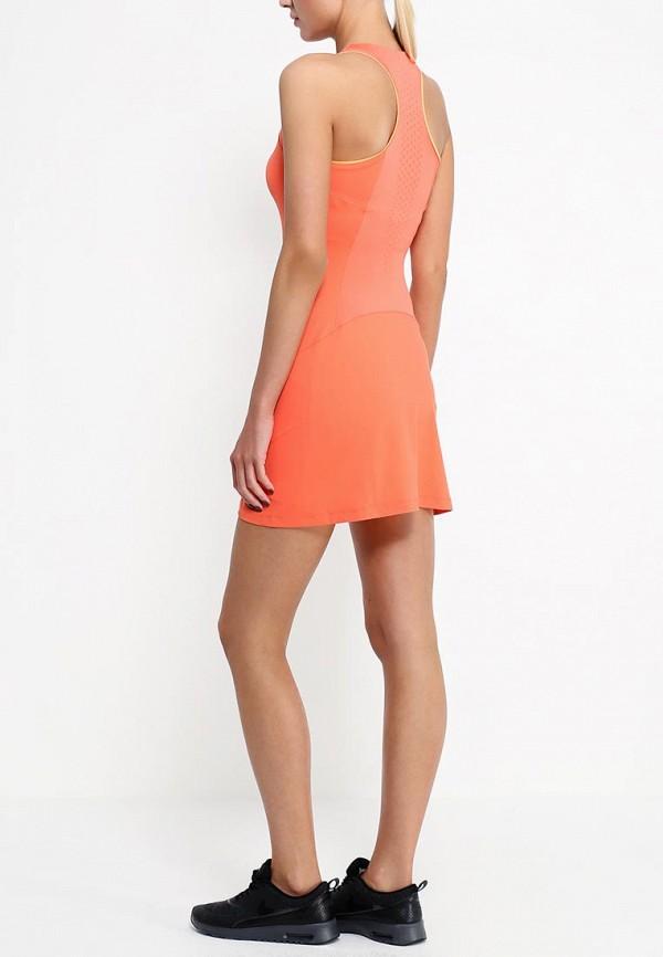 Платье-мини Asics (Асикс) 121697: изображение 4
