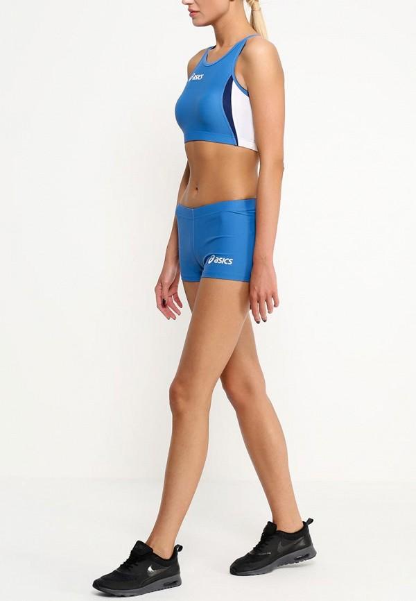 Женские спортивные шорты Asics (Асикс) T536Z6: изображение 6