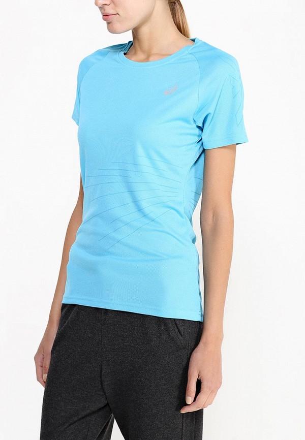 Спортивная футболка Asics (Асикс) 130344: изображение 3
