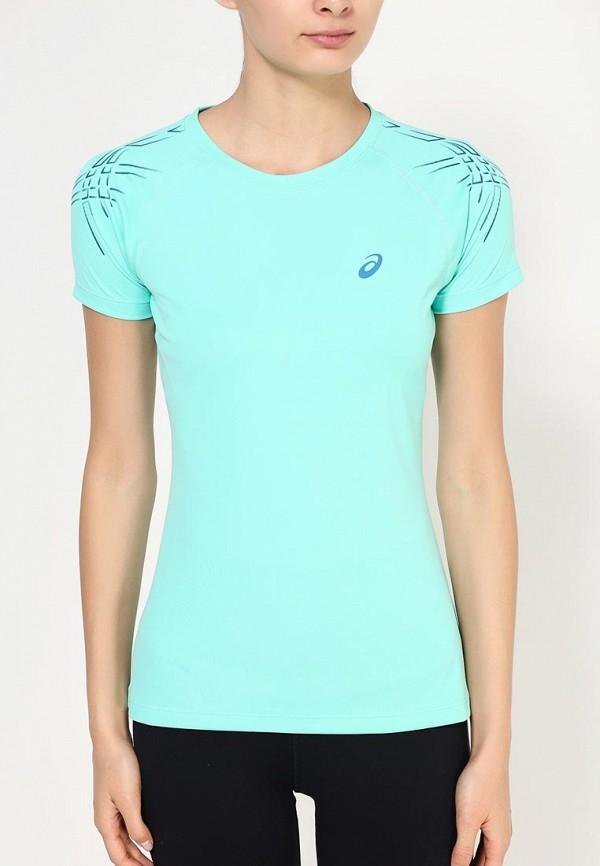 Спортивная футболка Asics (Асикс) 126232: изображение 2