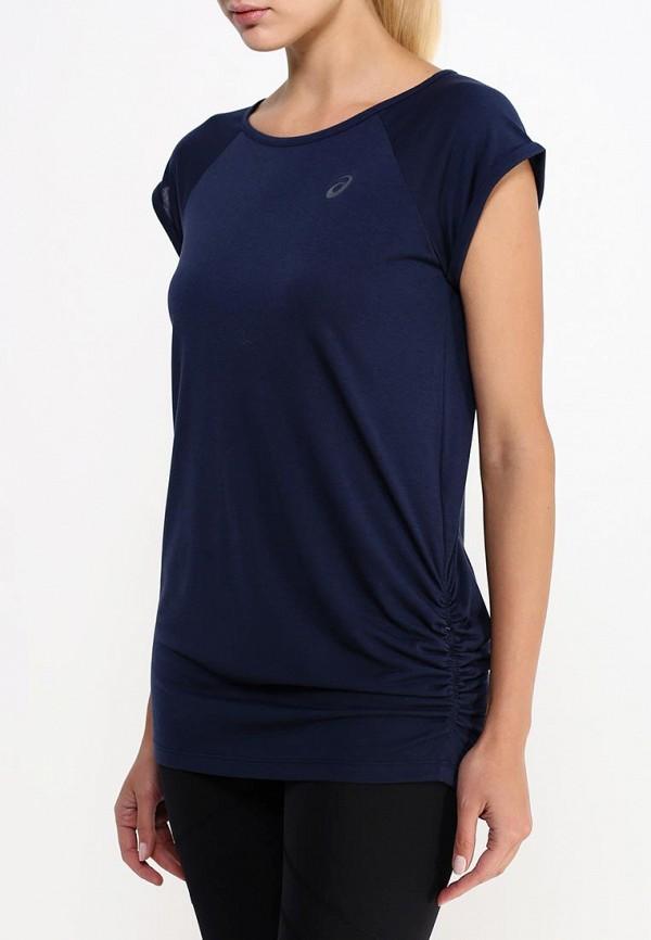 Спортивная футболка Asics (Асикс) 124666: изображение 4