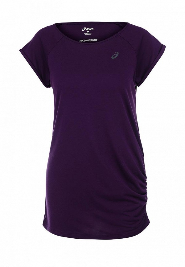Спортивная футболка Asics (Асикс) 124666: изображение 1