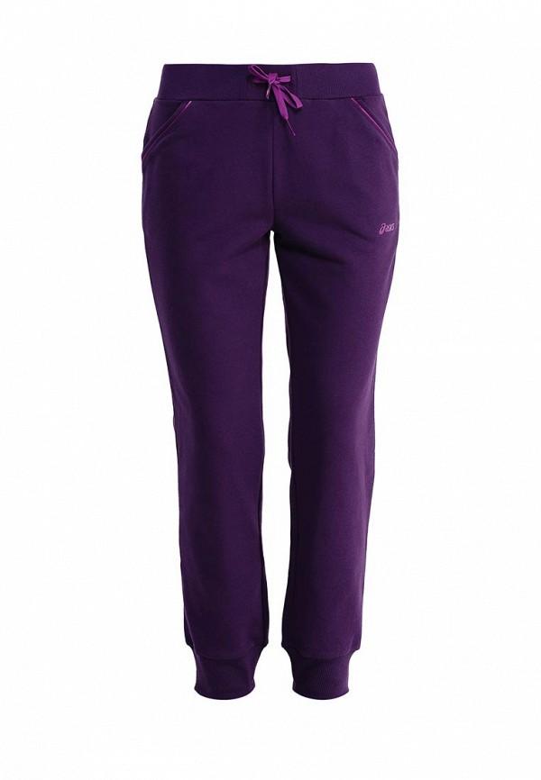 Женские спортивные брюки Asics (Асикс) 109877: изображение 11