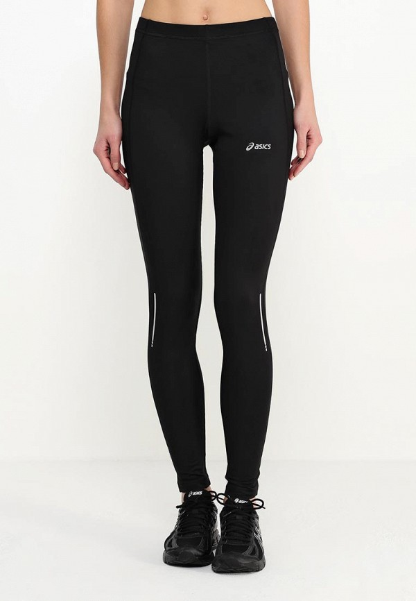 Женские спортивные брюки Asics (Асикс) 128648: изображение 3