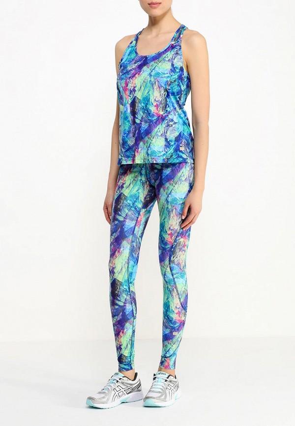 Женские спортивные брюки Asics (Асикс) 130571: изображение 2