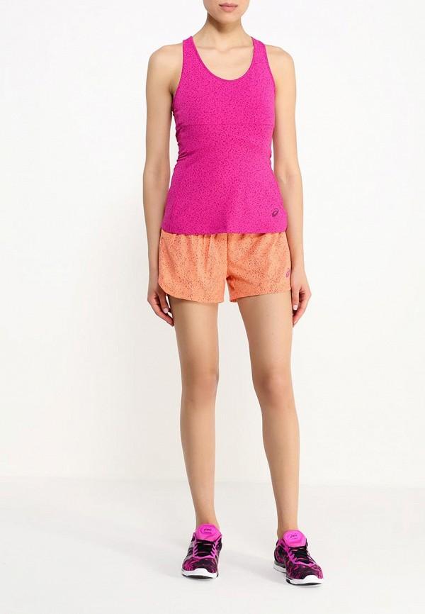 Женские спортивные шорты Asics (Асикс) 130470: изображение 2