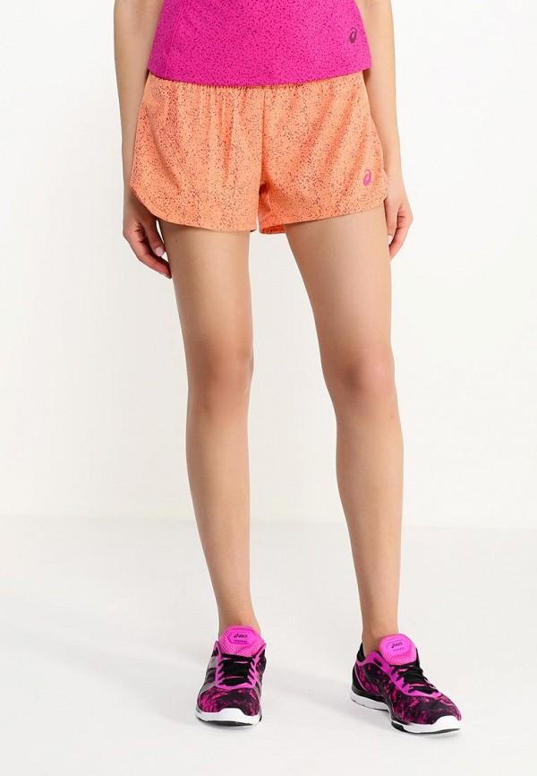 Женские спортивные шорты Asics (Асикс) 130470: изображение 3