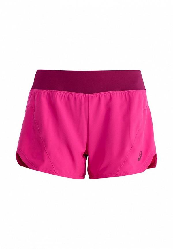 Женские спортивные шорты Asics (Асикс) 130470: изображение 1