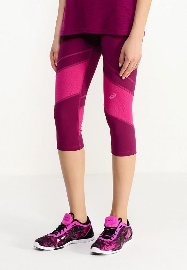 Женские спортивные брюки Asics (Асикс) 124675: изображение 3