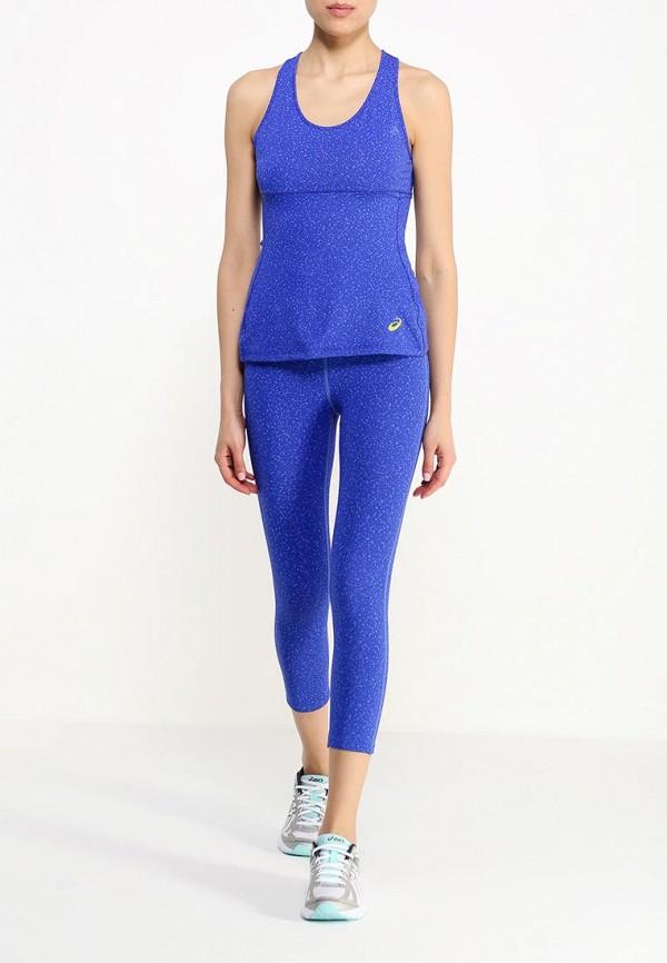 Женские спортивные брюки Asics (Асикс) 130475: изображение 2