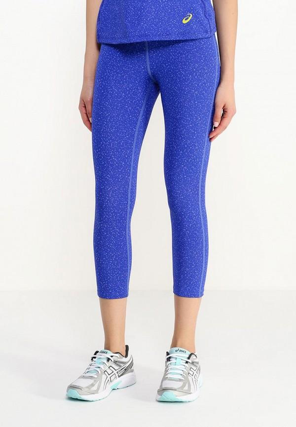 Женские спортивные брюки Asics (Асикс) 130475: изображение 3
