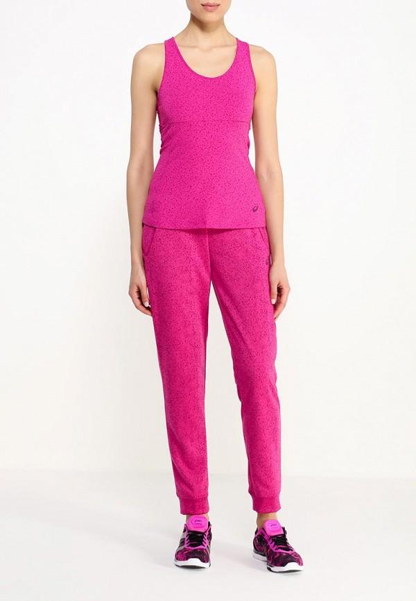 Женские спортивные брюки Asics (Асикс) 130517: изображение 2