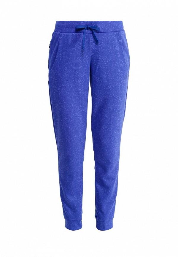 Женские спортивные брюки Asics (Асикс) 130517: изображение 1