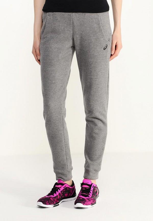 Женские спортивные брюки Asics (Асикс) 130517: изображение 3