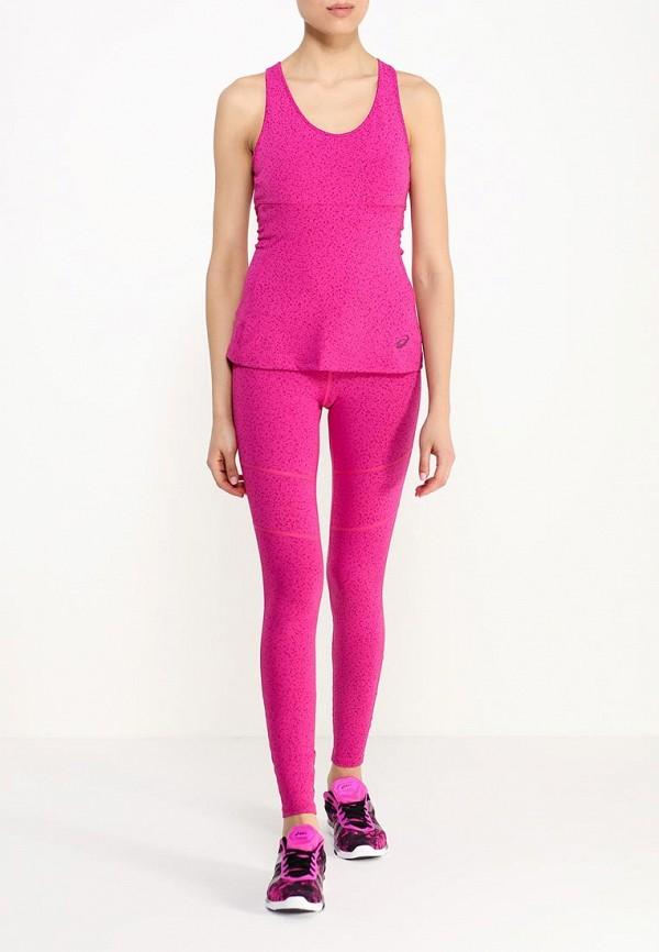 Женские спортивные брюки Asics (Асикс) 130476: изображение 2