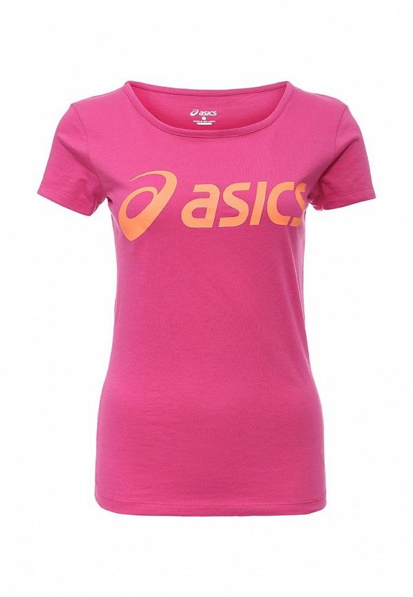 Спортивная футболка Asics (Асикс) 122863: изображение 1