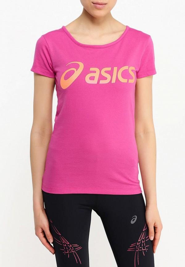 Спортивная футболка Asics (Асикс) 122863: изображение 3