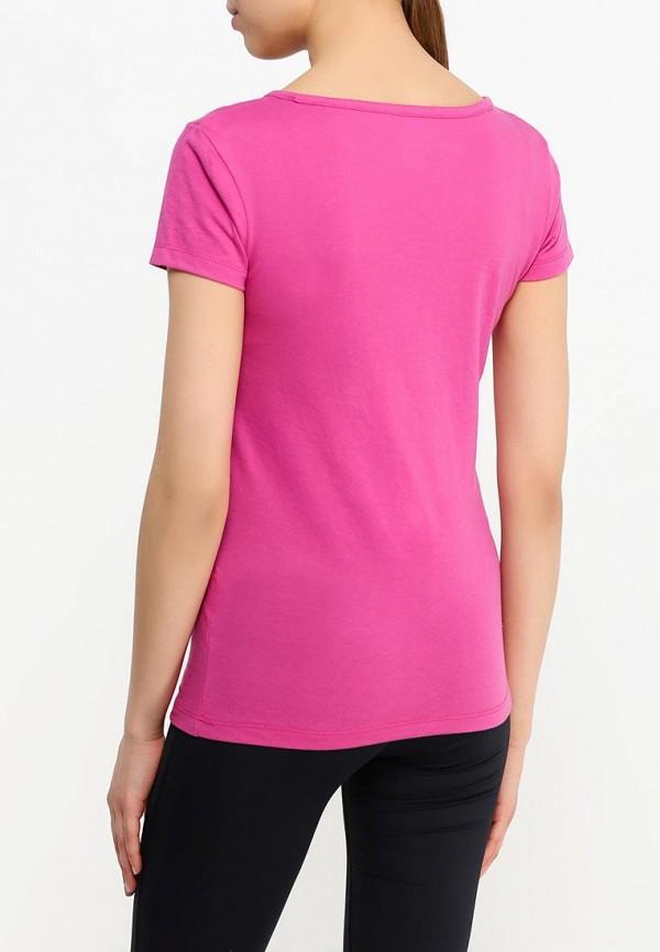 Спортивная футболка Asics (Асикс) 122863: изображение 4