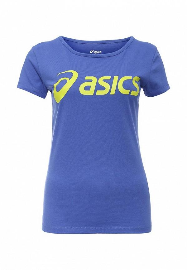 Спортивная футболка Asics (Асикс) 122863: изображение 2