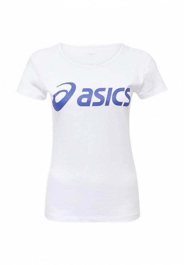Футболка с надписями Asics (Асикс) 122863: изображение 6
