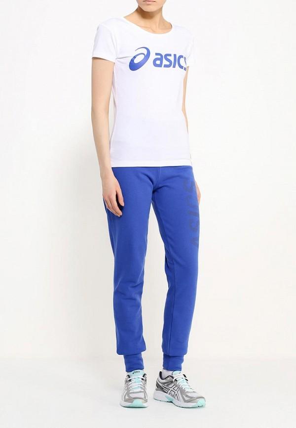 Женские спортивные брюки Asics (Асикс) 126297: изображение 2