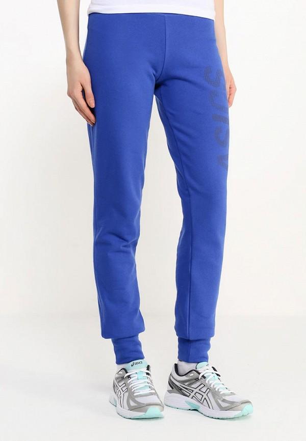 Женские спортивные брюки Asics (Асикс) 126297: изображение 3