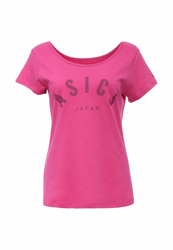 Спортивная футболка Asics (Асикс) 131452: изображение 2
