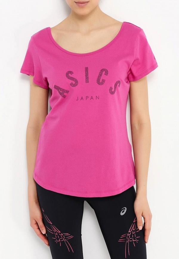 Спортивная футболка Asics (Асикс) 131452: изображение 4