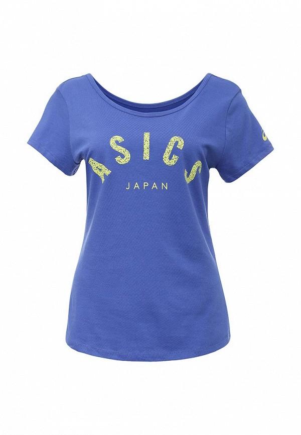 Спортивная футболка Asics (Асикс) 131452: изображение 1