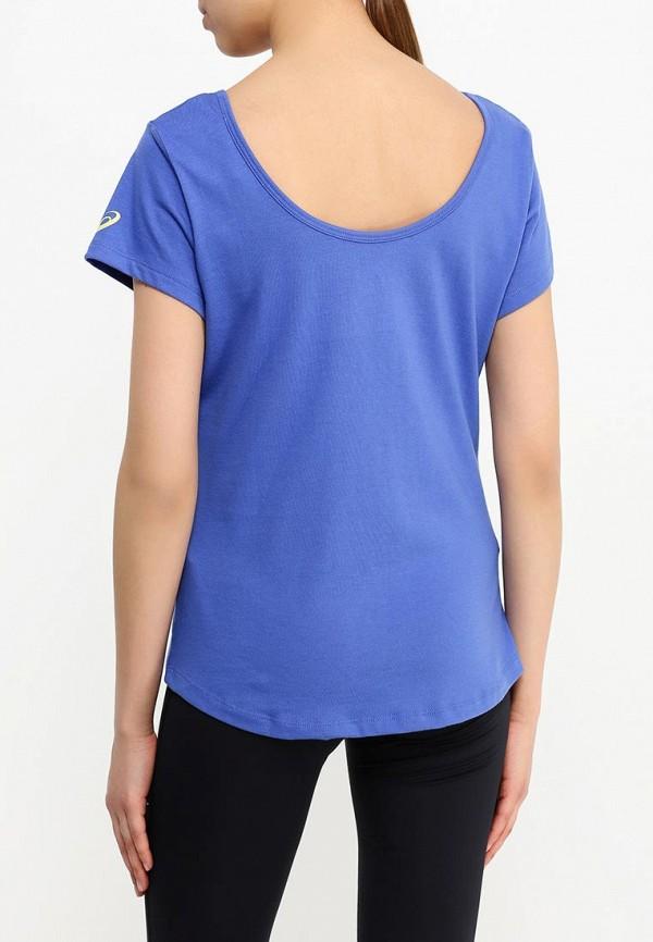 Спортивная футболка Asics (Асикс) 131452: изображение 5