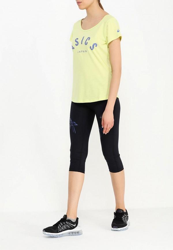 Спортивная футболка Asics (Асикс) 131452: изображение 3