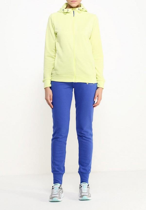 Женские спортивные брюки Asics (Асикс) 131458: изображение 2