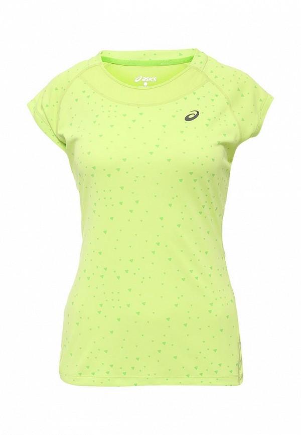 Спортивная футболка Asics (Асикс) 129957