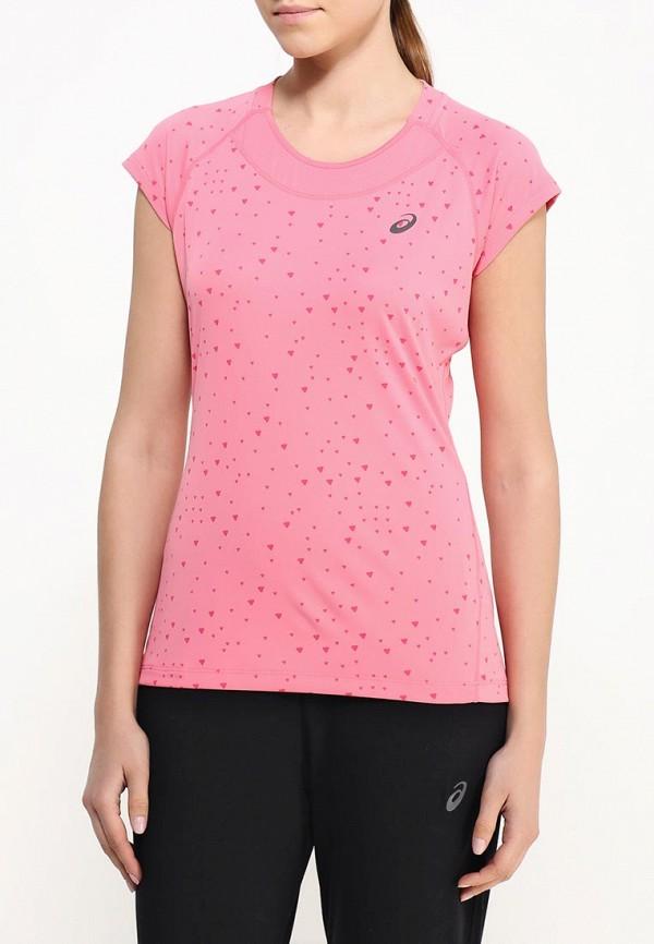 Спортивная футболка Asics (Асикс) 129957: изображение 3
