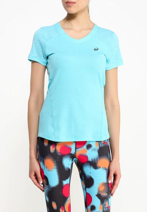 Спортивная футболка Asics (Асикс) 129975: изображение 3