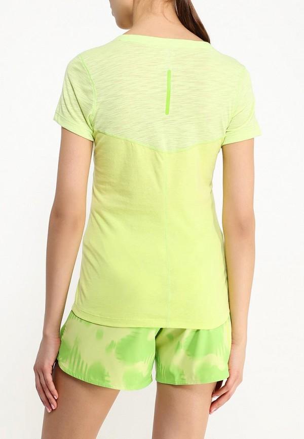 Спортивная футболка Asics (Асикс) 129975: изображение 4