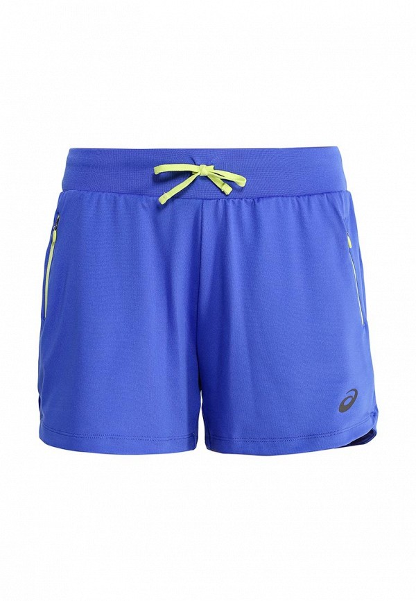 Женские спортивные шорты Asics (Асикс) 129982: изображение 1